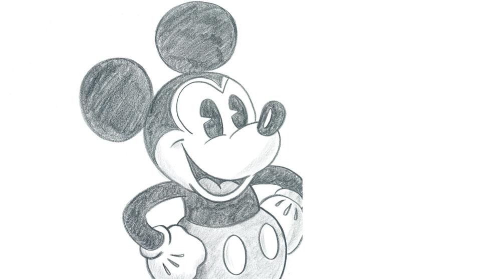 Mickey Mouse Cumple 90 Anos Asi Es La Camara Secreta Que Esconde