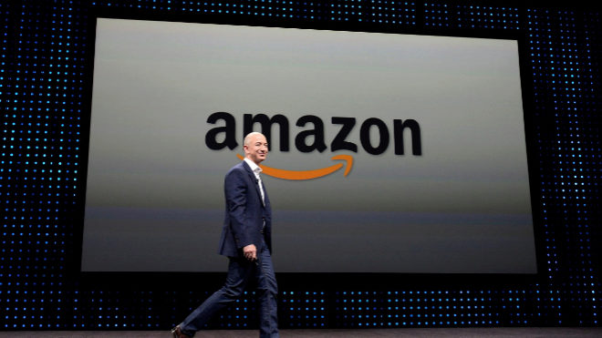 UE investiga a Amazon por uso de datos de minoristas