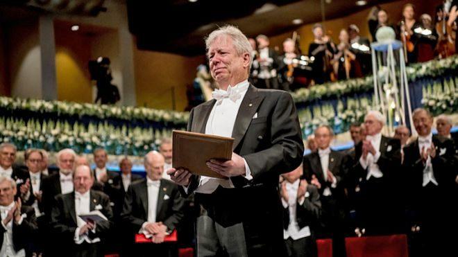 ¿Quiénes serán los próximos premios Nobel?