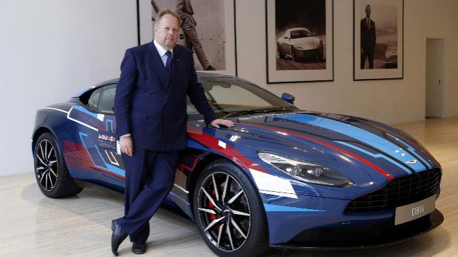 Aston Martin buscará un precio en la bolsa de 6.7 mmdd