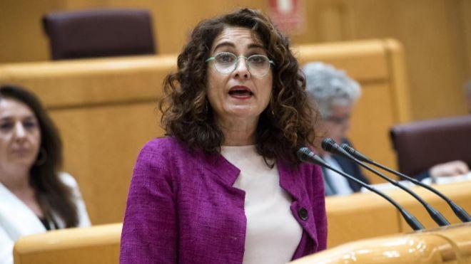 Hacienda penalizará las rentas  del ahorro en el IRPF