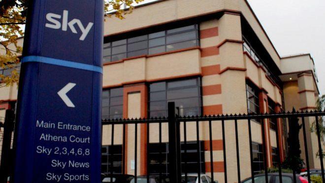 Fox y Comcast definirán quién se queda con Sky en una subasta