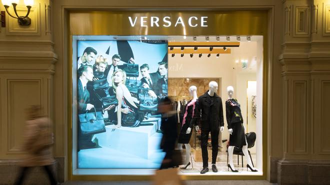 El grupo de moda Michael Kors ultima la compra de Versace por 2.000 ... 64427c3f2e
