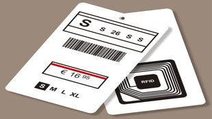 Código RFID, para saber en donde se encuentra cada producto.