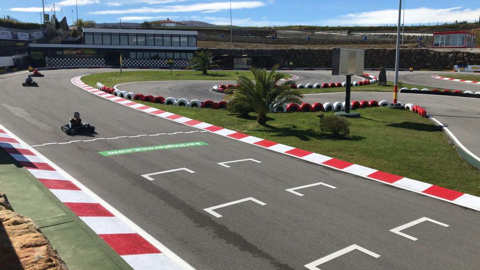 Circuito Fernando Alonso Alquiler Karts : ▻ los circuitos de karts más impresionantes de españa el