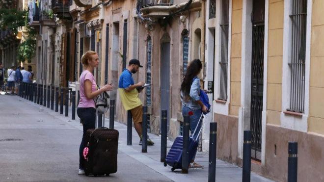 Los pisos turísticos y la reforma de la Ley de Propiedad Horizontal