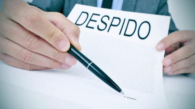 Despido procedente del trabajador que no accede a la modificación de su  jornada laboral | EXPANSION