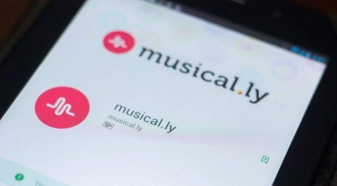 Bytedance adquirió la aplicación de vídeos musicales Musical.ly,...