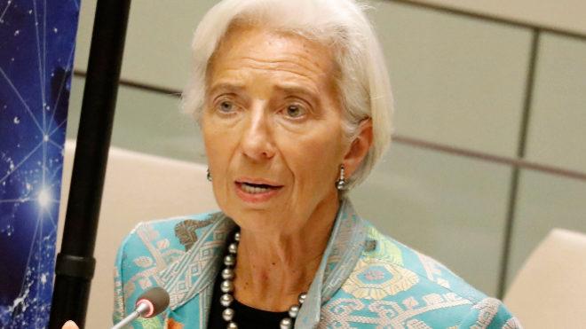 Tensiones comerciales eclipsan crecimiento mundial, según FMI