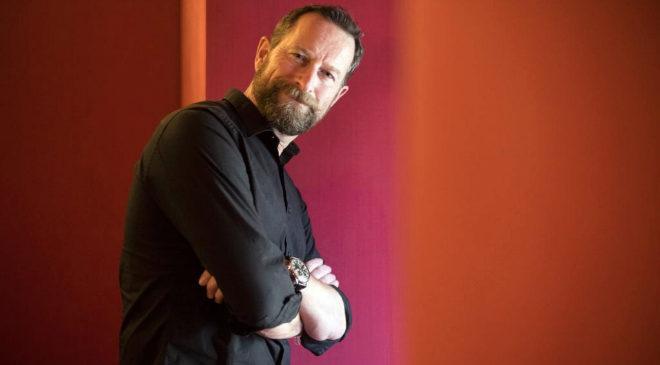 Duncan Wardle, exvicepresidente de Innovación y Creatividad de...
