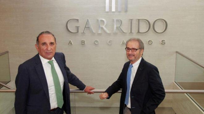Alianza entre Garrido Abogados y Medina Asesores Fiscales