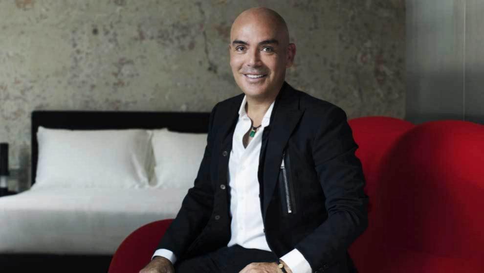 Kike Sarasola El Agitador Hotelero Se Lanza Con