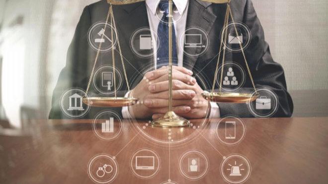 La realidad virtual se asienta en los tribunales españoles
