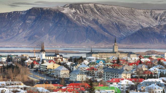 Islandia, destino por explorar para las empresas turísticas