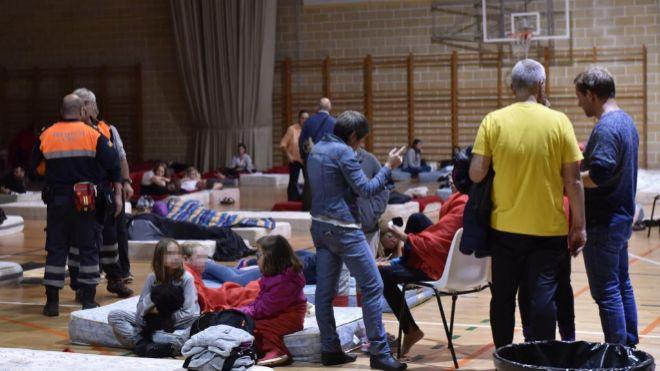 Mallorca: al menos 9 muertos y varios desaparecidos por la fuerte riada