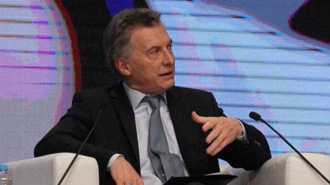 Argentina coloca letras del Tesoro por 1.363 millones de dólares