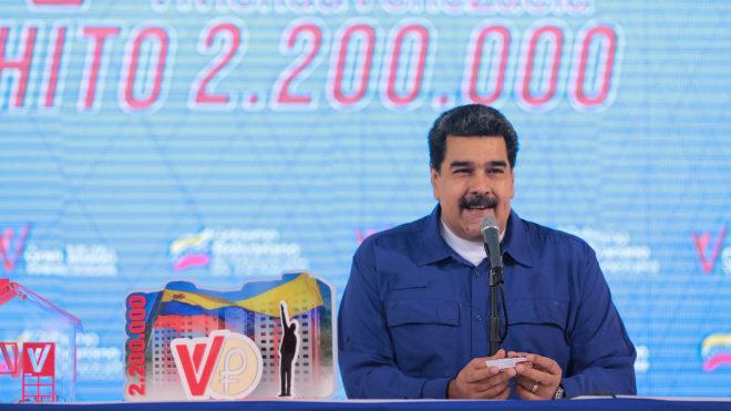Duque denuncia que al país entraron grupos armados venezolanos