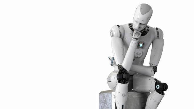 Si un robot plagia a Tolstói, ¿quién es el responsable?