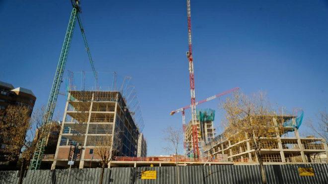 Aspectos de la nueva regulación de los desarrollos urbanísticos de Ley del Suelo de la Comunidad de Madrid