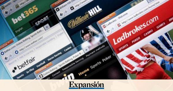 Gobierno y Podemos pactan limitar la publicidad de las casas de apuestas