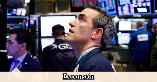 Wall Street agrava su racha bajista y pierde otro 2%