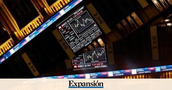 El Ibex reacciona: sale de mínimos y afianza los 9.000 puntos