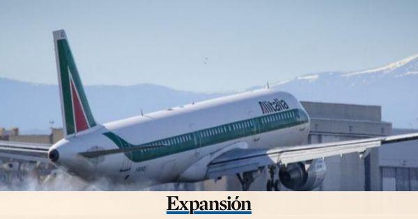 Italia lanza una nueva Alitalia con un 15% de capital estatal