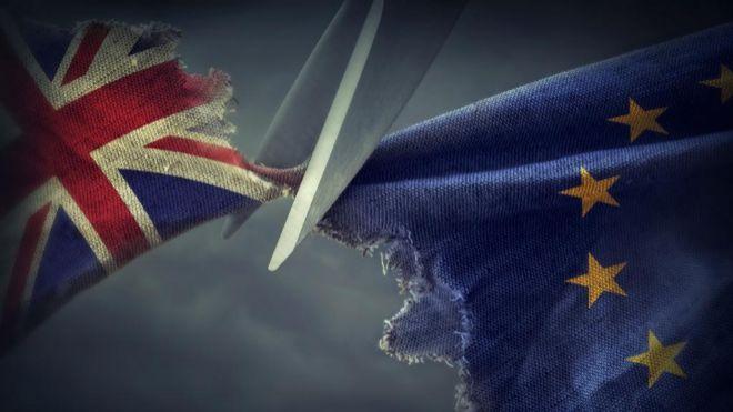 Theresa May cree que puede alcanzarse acuerdo sobre Brexit