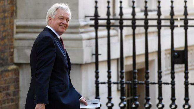 Fracasan conversaciones Unión Europea-Gran Bretaña en Bruselas por Brexit