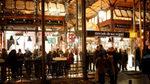 Dónde comer en el renovado Mercado de San Miguel