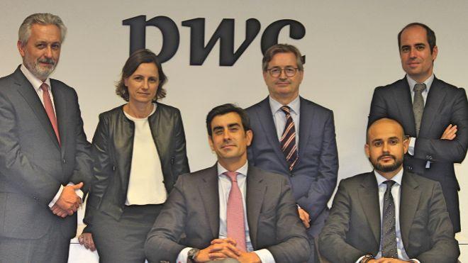 PwC nombra a David Marco socio responsable de sus servicios fiscales y legales en Levante