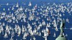 Barcolana: un mar de velas en la regata más multitudinaria del mundo