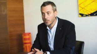 Jorge Valero, director de Tinsa Digital