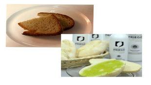 La combinación AOVE-pan es milenaria. Desde el punto de vista de la...