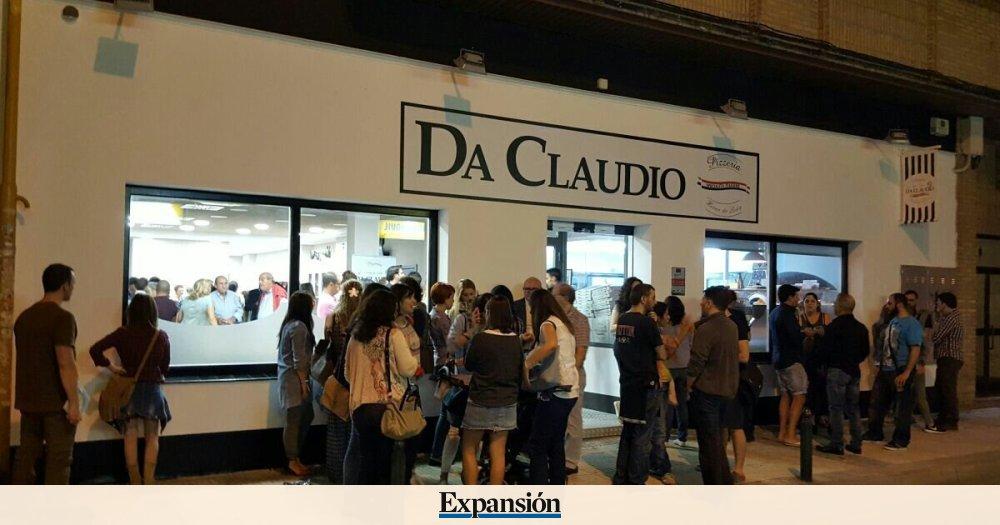 Las 20 mejores pizzerías de España