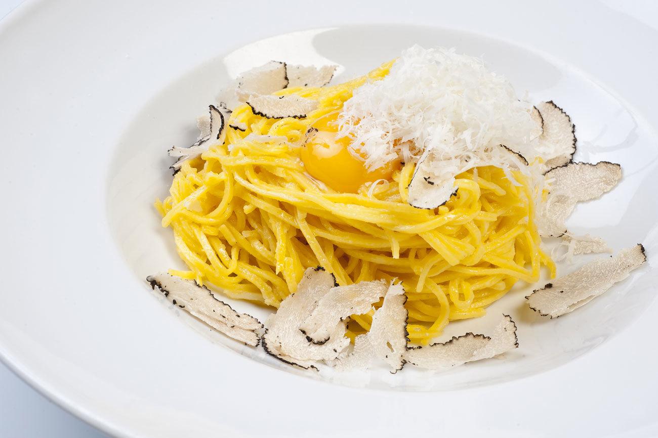 Este chef piamontés que aprendió de Stefano Cavallini, el primer...