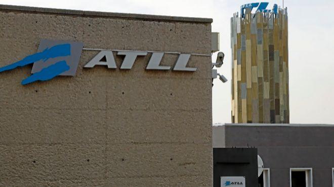 ATLL, con sede en Sant Joan Despí (Barcelona), gestiona varias...