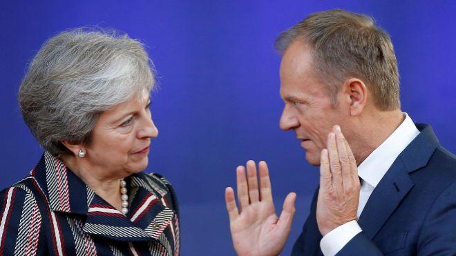 Cinco incógnitas sobre la economía británica