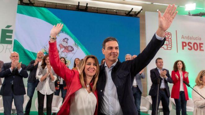 Sánchez asegura que todas las medidas de los PGE son viables y pide apoyo a PP y Cs
