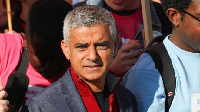 Miles exigen en Londres nuevo referéndum sobre el Brexit