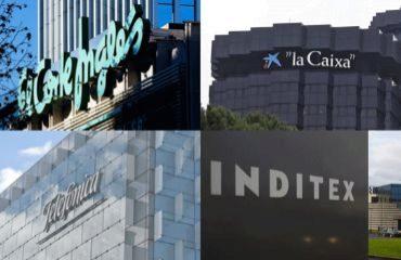 ¿Qué compañías serán las que más aportarán al crecimiento de la economía española en 2019?