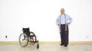 Kike Figaredo abandonó su carrera de Economía para apuntarse al...