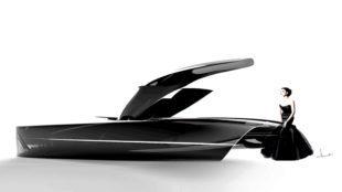 Uno de los diseños que Bentley ha elaborado.