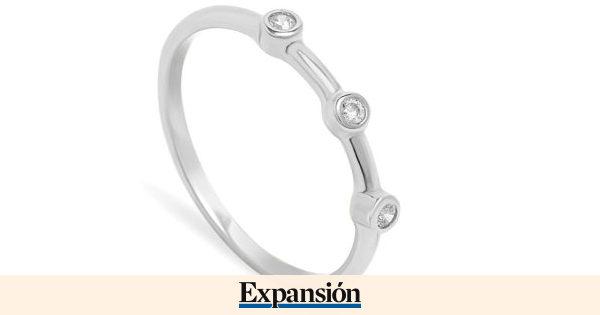 5fd9232d3c57 Diamantes ecológicos con sello español