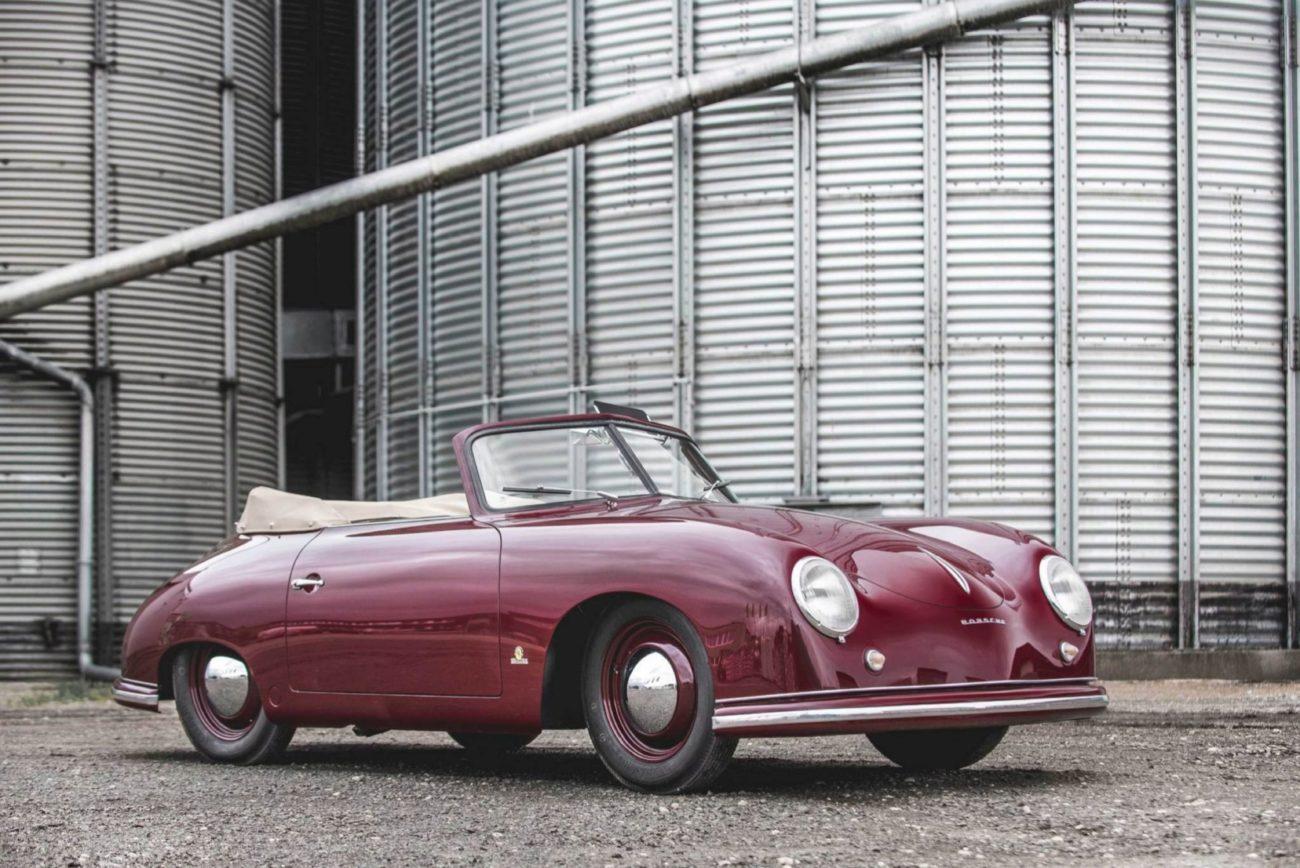 Una de las nuevas características notables introducidas en 1951 fue...
