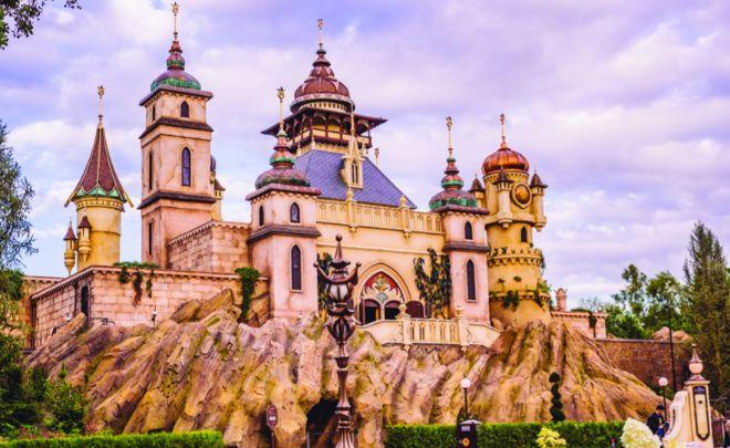 Los 15 parques temáticos que deberías visitar al menos una vez en la vida