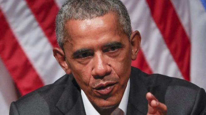 Servicio Secreto de EEUU interceptó paquetes sospechosos dirigidos a Obama y Clinton