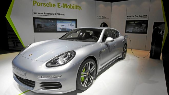 puede sobrevivir alemania al coche eléctrico?   expansion