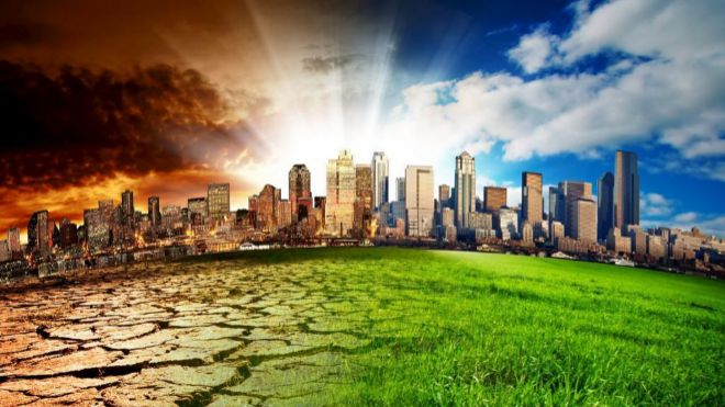 Las olas de calor arrebatarán más horas laborales a los países pobres que a los ricos