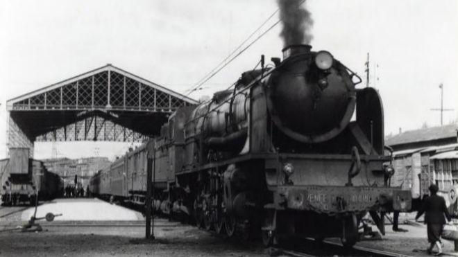 HISTORIA: El ferrocarril cumple 170 años en España